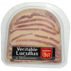 Lucullus 40g