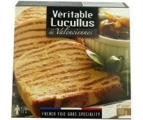 Lucullus 100g